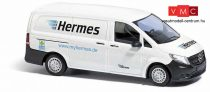 Busch 51121 Mercedes-Benz Vito dobozos, Hermes (H0)