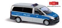 Busch 51125 Mercedes-Benz Vito rendőrség - Polizei Hessen (H0)