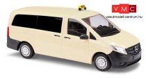 Busch 51126 Mercedes-Benz Vito (2014), Taxi (H0)