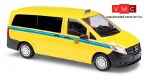Busch 51128 Mercedes-Benz Vito (2014) Taxi, Portugália (H0)