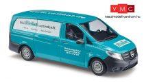 Busch 51132 Mercedes-Benz Vito (2014), dobozos, Vaillant (H0)