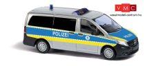 Busch 51133 Mercedes-Benz Vito rendőrség, Polizei Bremerhaven (H0)