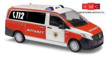 Busch 51134 Mercedes-Benz Vito mentőautó - Notarzt FW Dortmund (H0)