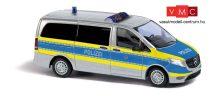 Busch 51140 Mercedes-Benz Vito rendőrség - Polizei NRW (H0)