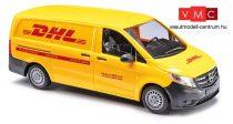 Busch 51141 Mercedes-Benz Vito, dobozos - DHL (H0)