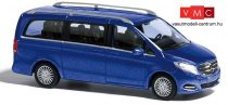 Busch 51152 Mercedes-Benz V -Klasse, kék - CMD (H0)