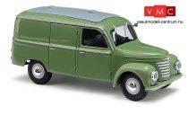 Busch 51201 Framo V901/2 dobozos, zöld (H0)