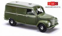 Busch 51209 Framo V901/2 dobozos, Volkspolizei -DDR (H0)