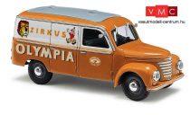 Busch 51214 Framo V901/2 dobozos, Zirkus Olympia (H0)