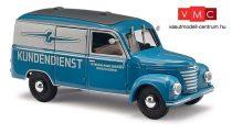 Busch 51246 Framo V901/2, dobozos, Nr. 3 Kundendienst - Barkas-Werke Hainichen (H0)