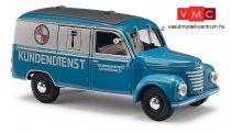Busch 51247 Framo V901/2, dobozos, Nr. 6 Kundendienst - VEB Bad Langensalza (H0)