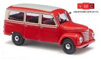 Busch 51250 Framo V901/2 busz, piros (H0)