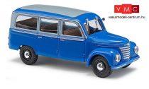 Busch 51251 Framo V901/2 busz, kék (H0)