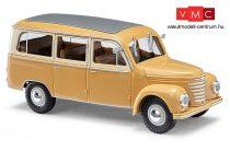 Busch 51252 Framo V901/2 busz, barna (H0)
