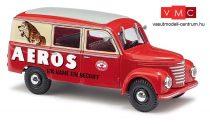 Busch 51278 Framo V901/2 félbusz - Zirkus Aeros (H0)
