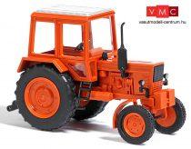 Busch 51300 Belarus MTZ 80 traktor (H0)