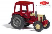 Busch 51302 Belarus MTZ 82 traktor, Export (H0)