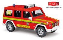Busch 51417 Mercedes-Benz G 90 tűzoltó - FW Dortmund (H0)