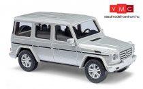 Busch 51456 Mercedes-Benz G-Klasse 08, ezüst - CMD (H0)