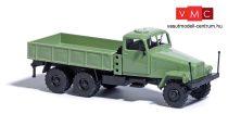 Busch 51500 IFA G5 platós teherautó, zöld (H0)