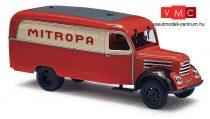Busch 51805 Robur Garant K 30, dobozos, Mitropa (H0)