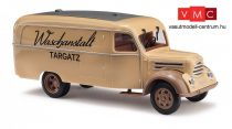 Busch 51811 Robur Garant K 30 dobozos, Wäscherei Targatz (H0)