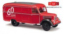Busch 51812 Robur Garant K 30 kombi, 60 Jahre Busch (H0)