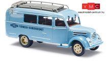 Busch 51862 Robur Garant K 30 Fernseh-Kundendienst (H0)