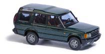 Busch 51901 Land Rover Discovery, zöld (H0)
