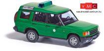 Busch 51912 Land Rover Discovery rendőrség - Bundespolizei (H0)