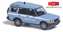 Busch 51914 Land Rover Discovery, Polizia (H0)