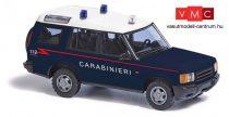 Busch 51915 Land Rover Discovery, Carabinieri (H0)