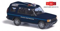 Busch 51916 Land Rover Discovery, Polizia (H0)