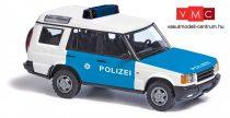 Busch 51917 Land Rover Discovery, Polizei Thüringen (H0)