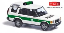 Busch 51918 Land Rover Discovery, Polizei Bayern (H0)