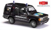 Busch 51919 Land Rover Dicovery II, hegyimentők - Bergwacht Bautzen (H0)