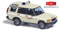 Busch 51922 Land Rover Discovery, Malteser Hilfsdienstes in Münster (Nordrhein-Westfalen) (H0)