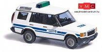 Busch 51924 Land Rover Discovery, THW Bayern (H0)