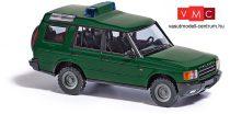 Busch 51925 Land Rover Discover, Zoll (H0)