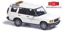 Busch 51927 Land Rover Discovery, Beredskabsstyrelsen (BRS) (H0)