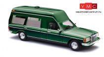Busch 52202 Mercedes-Benz VF 123 mentő, zöld (H0)