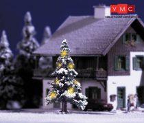 Busch 5410 Havas karácsonyfa világítással (N/TT)