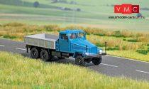 Busch 5667 IFA G 5 platós teherautó, világítással (H0)