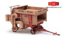 Busch 59905 Ködel&Böhm mezőgazdasági cséplőgép - 1911 (H0)