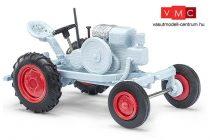 Busch 59911 Kramer K 12 traktor, Güldner motorral (H0)