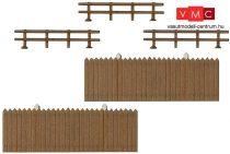 Busch 6015 Kerítés készlet (H0)