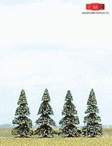 Busch 6100 Fenyőfa (4 db) (H0/TT/N)
