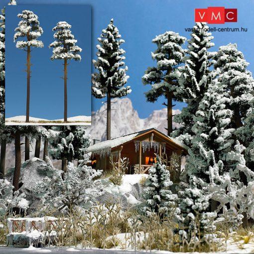 Busch 6156 Havas magastörzsű erdeifenyő, 2 db, 195 - 210 mm (0/H0)