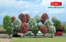 Busch 6484 Virágzó lombos fa (16 db) (H0)