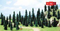 Busch 6497 Fenyőfa (50 db) (H0)